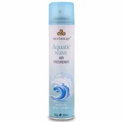 Melange Aquatic Wave Air Freshener