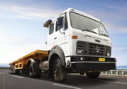 Tata LPS 4018 Truck Tractor, GCW - 40200 kg