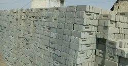 Flyash Cement Bricks