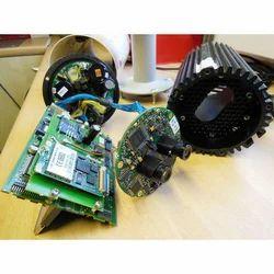 IR Turret Camera Maintenance Service