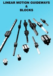 Linear Motion Guide Way
