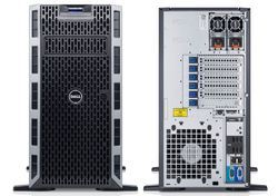 Dell Power-Edge T430 Server