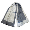 Merino Wool Self Weave Scarves