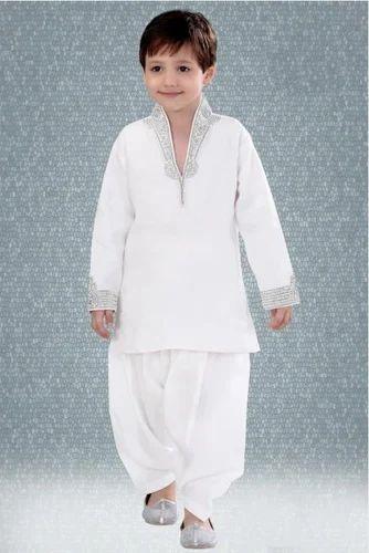 cc7c1a1f4bf5 Boy Designer Children Kurta Pajama