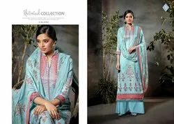 Tanishk Fashion Ozra Delightful Ladies Printed Suits Collection Online