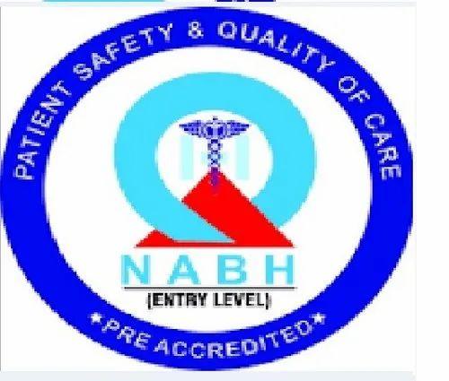 NABH Entry Level Acreditation