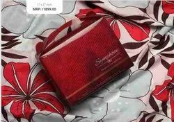 Welspun Symphony Double Bed Sheet for Home