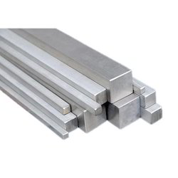 Stainless Steel Square Bar Grade 201