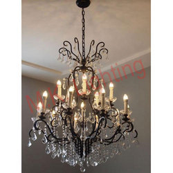Antique Decorative Chandelier