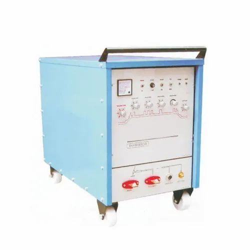 Automatic Saio Weldex Inverter ARC Welding Machine
