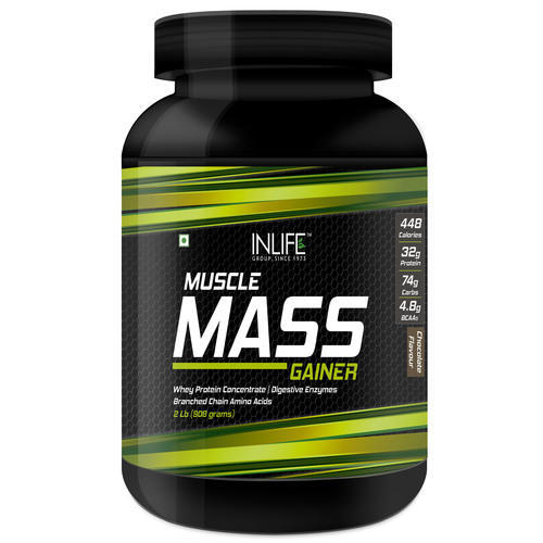 b32fa8f7255 INLIFE Whey Proteins Mass Gainer Supplement
