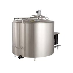 Open Vertical Tank 1000 Ltrs