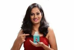 Height Increase Capsules- Hitolla, Packaging Size: 90 Capsules In A Bottle