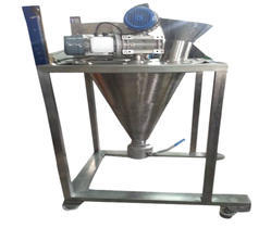 Conical Screw Blender Type Packing Machine