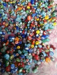 Fancy Chips Stone Beads