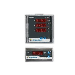 Digital VAF Meters - Omega Series