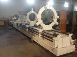 Used Heavy Duty Lathe Machine