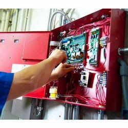 Fire Alarm System Maintenance Service
