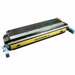 Hp C9732a Yellow Toner Cartridges