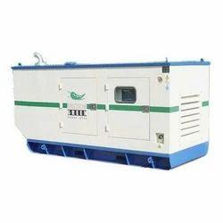 Silent or Soundproof Kirloskar Silent Diesel Generator, 30kva