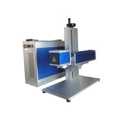 Portable Gold Laser Hallmarking Machine