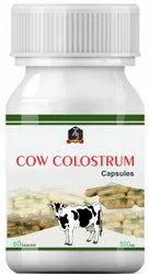 COW COLOSTRUM CAPSULE