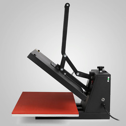 16 By 24 Inch Size T-shirt Heat Press Machine