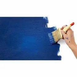 Machine Paint Primer Services