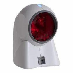 Omnidirectional Laser Scanner
