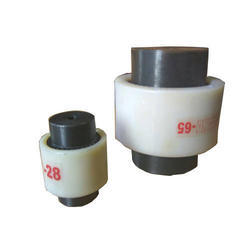 Hydraulic Gear Coupling
