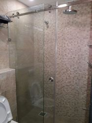 Sliding Shower Enclosure Economic Model
