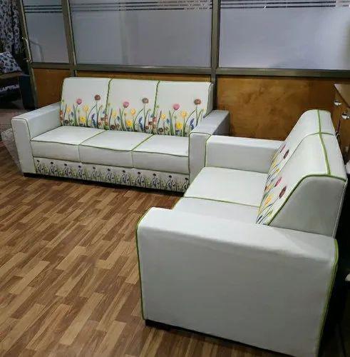 Unique Designer Sofa Sets Vsr Sofa Set ड ज इनर स फ स ट Ahsan Polyfab Llp Pune Id 21350885373