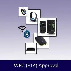 Online 3-4 Days WPC-ETA Certification Services