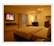 Deluxe Room Service