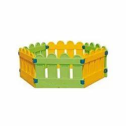 Fence Ball Pool