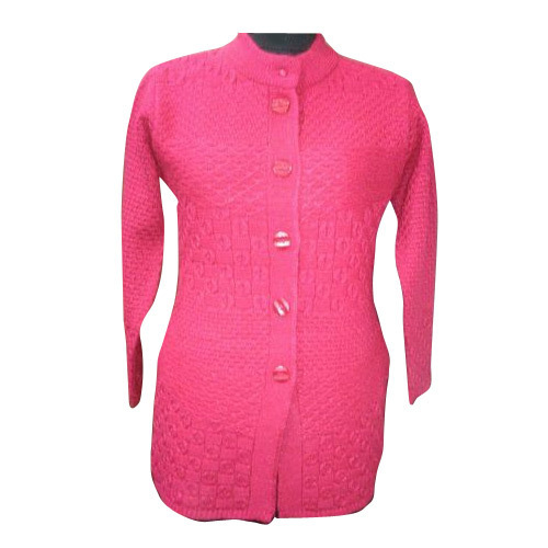 034386d2636 Ladies Sweater - Ladies Party Wear Sweater Manufacturer from Ludhiana