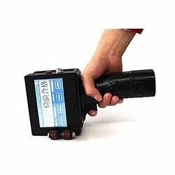 Handheld Smart Inkjet Printer