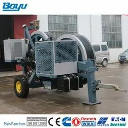 TY1x40 Tension Machine For Overhead Line