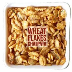Roasted Crispies Wheat Flakes Chatpata