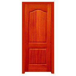 Brown Interior, Exterior Decorative FRP Doors