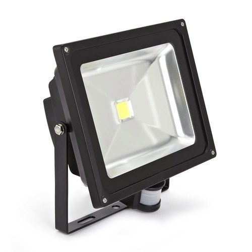 Aluminum 30 W LED Flood Light