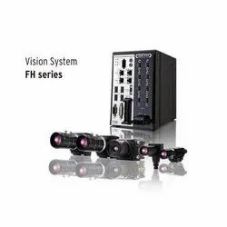 Omron Machine Vision System