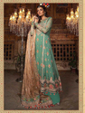 Embroidery Party Wear Bollywood Designer Dress