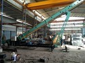 Telescoping Stacker Conveyors