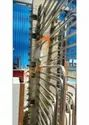 Hydraulic Pipe Line