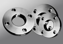 Alloy Steel Blind Flanges SA 182 F22