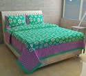 Bed Sheet (Cotton)