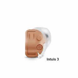 Intuis 3 Click Hearing Aid Machine