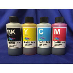 Inkjet Printing Ink, Pack Size: 1000 mL