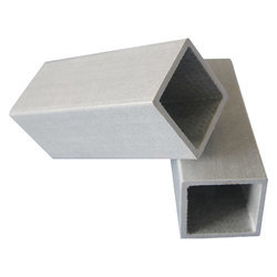 FRP Square And Rectangle Pipe